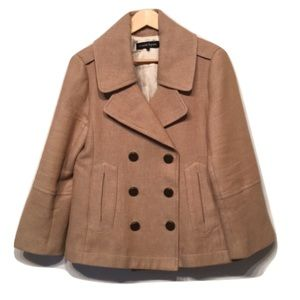 Nanette Lenore Double Breasted Jacket Size 12